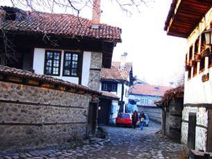 Туризм в Банско развивается круглогодично