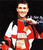 Олимпийская слава Болгарии - 17 медалей для болгарских боксеров