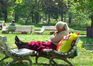 Как живут пенсионеры в Болгарии (1 октября – Международный день пожилых людей)