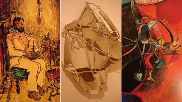 Хроника культурных событий: Софийская городская галерея пополнила свои фонды ценными произведениями искусства