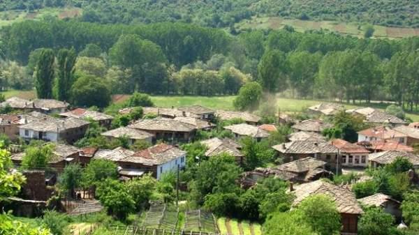 Деревня Долно-Луково – поездка в прошлое
