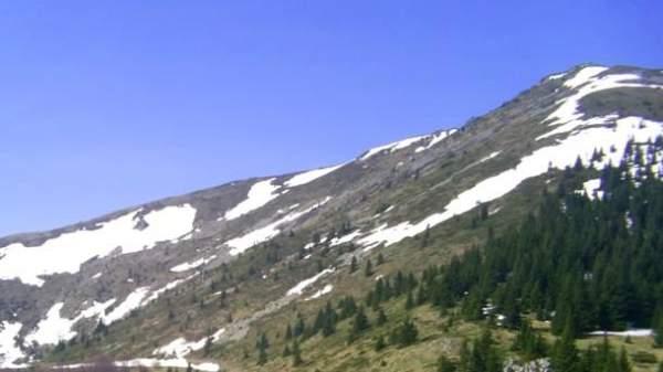 Берковица – богатая природа и древняя история