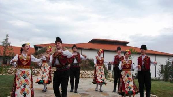 В Болгарии будут обособлены 13 культурно-исторических областей