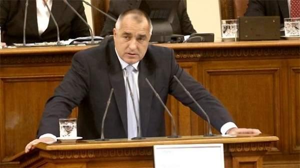 Успешный вотум доверия кабинету Борисова в год президентских и местных выборов