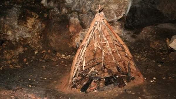 Ягодинская пещера ‒ обиталище праисторических людей