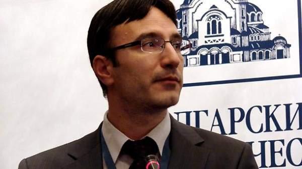 Цель Болгарии достичь низкого уровня налогового бремени в ЕС