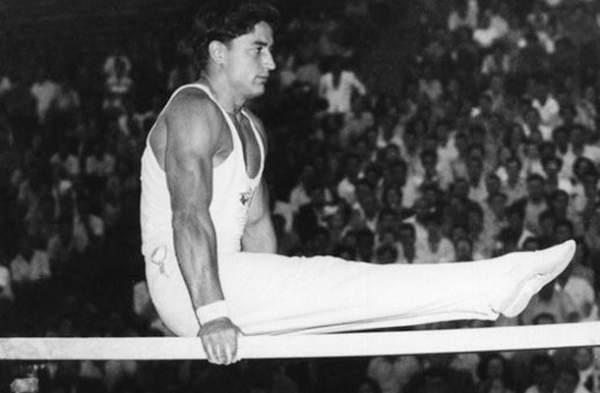 Олимпийская слава Болгарии – Золотые имена гимнастики