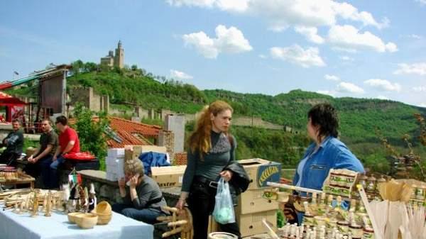 Балканская столица культурного туризма город Велико-Тырново предлагает новые развлечения своим любознательным гостям