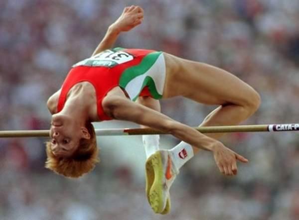 Олимпийская слава Болгарии – Золотые имена легкой атлетики