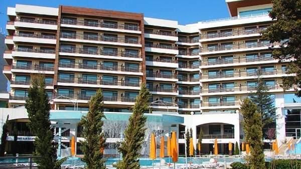 """Курорт """"Албена"""" будет привлекать туристов льготными туристическими пакетами"""