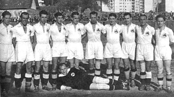 """Самые популярные футбольные клубы в Болгарии: """"Славия"""""""
