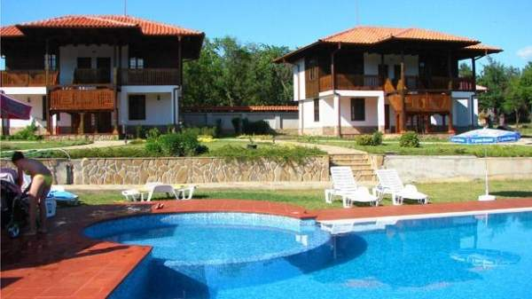 Все больше туристов предпочитают гостевые дома фешенебельным отелям