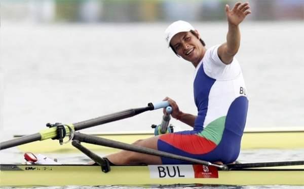 Олимпийская слава Болгарии – академическая гребля