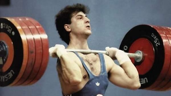 Олимпийская слава Болгарии – тяжелая атлетика