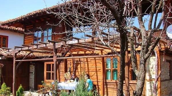 """Бренд """"Зеленый дом"""", или как поощряются успешные практики в области туризма"""