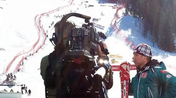 Этап Кубка мира по горнолыжному спорту дисциплинам среди мужчин на болгарском курорте Банско