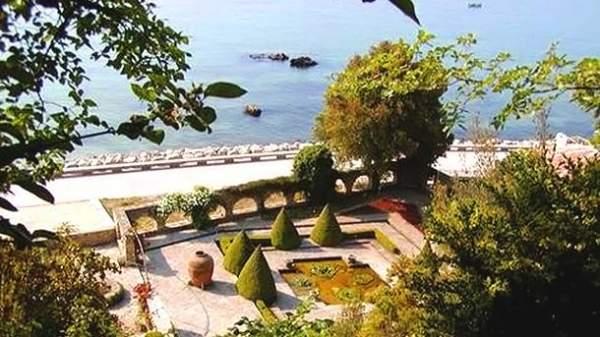Ботанический сад в городе Балчик – интересное и любопытное место для отдыха и развлечений