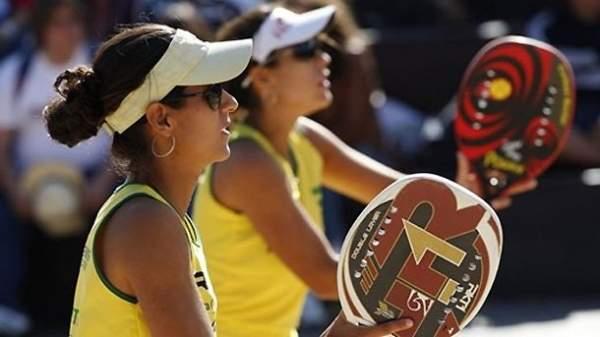 В Бургасе проводится Чемпионат мира по пляжному теннису
