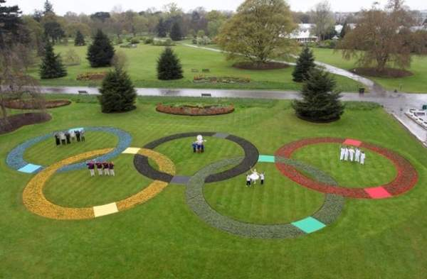 Олимпийские игры в Лондоне – очередной праздник мирового спорта