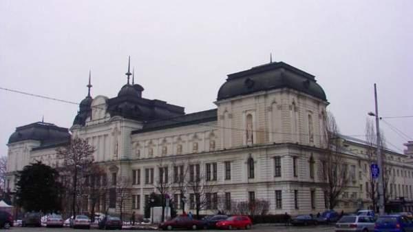 В Болгарии будет создан музей тоталитарного искусства