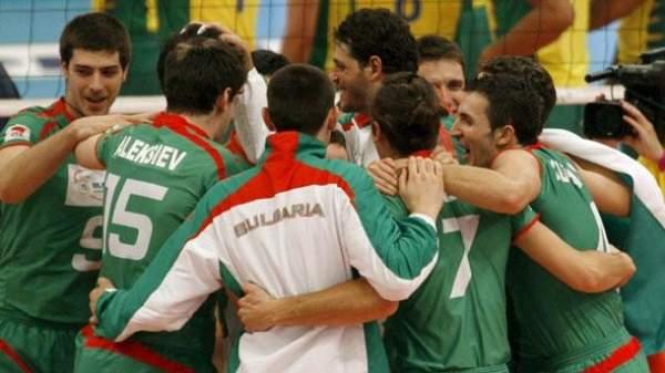 Сборная Болгарии по волейболу была объявлена лучшей командой года