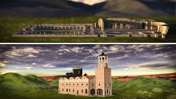 Проект Iwalk – более нетрадиционный взгляд на исторические достопримечательности Болгарии