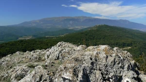 Долни-Пасарел – «земной рай» в двух шагах от Софии