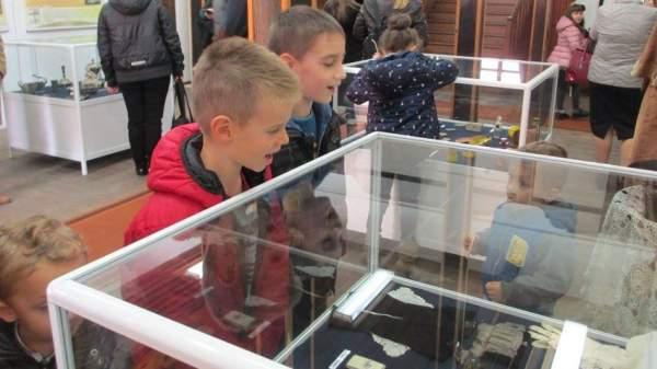 Региональный исторический музей в городе Тырговиште впечатляет старинной архитектурой и богатой коллекцией экспонатов