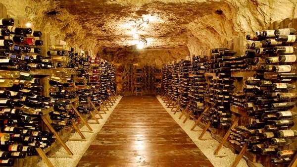 Болгария – ведущее направление винного туризма