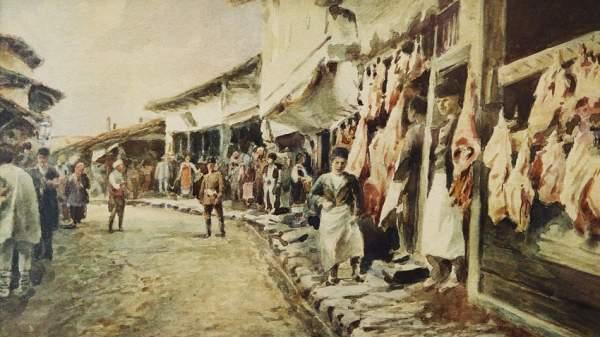 Выставка «София на заре свободы» - взгляд в прошлое