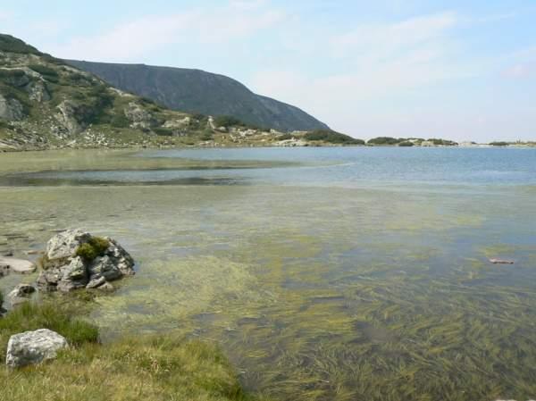 Притягательное очарование семи Рильских озер