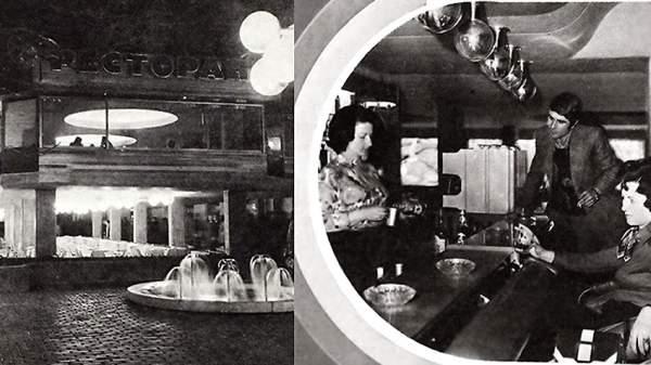 По следам богемных кафе эпохи социализма