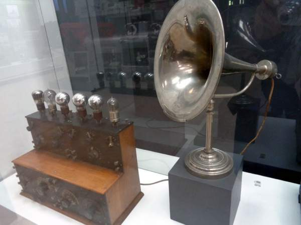 Национальный политехнический музей отмечает свое 60-летие