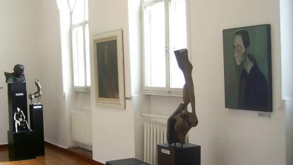 Мария Мескин: «Без духовной энергии искусства жить нельзя»