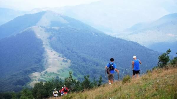 Горы могут преподнести беспощадные уроки весной