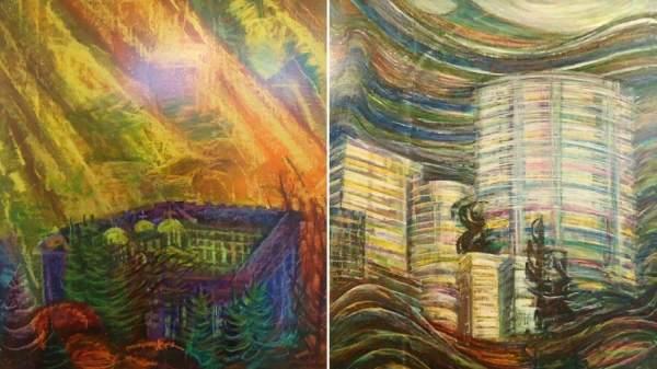 Художник Лили Димкова: Все мы несем в себе Божественную искру, но порой она лишь уголек, покрытый пеплом