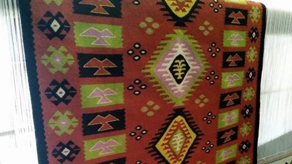Магия чипровских ковров собрала многочисленную публику в Пловдиве