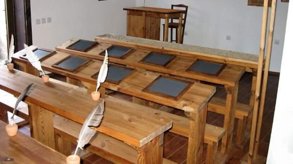 Старинный дом в Копривштице стал музеем просвещения в эпоху национального Возрождения
