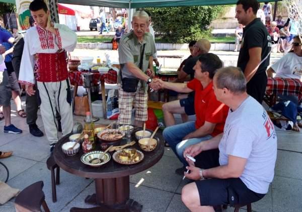 Тетевен – чудный балканский рай, сохранивший традиции и дух прошлых веков
