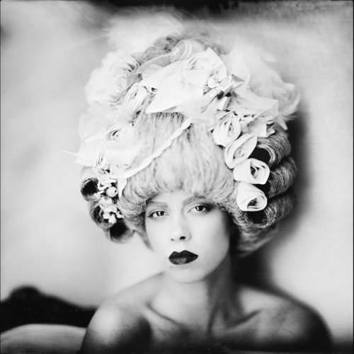 «Свет и серебро» – авторская выставка фотографа Калина Костова