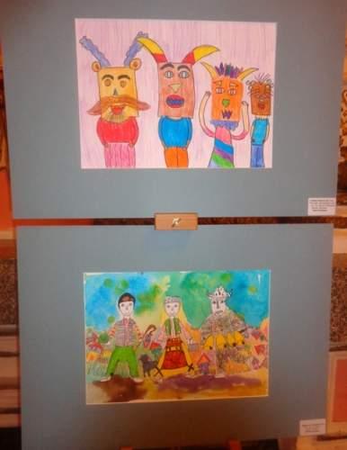 Талантливые болгарские дети со всего мира получили отличия на конкурсах Государственного агентства по делам болгар за рубежом