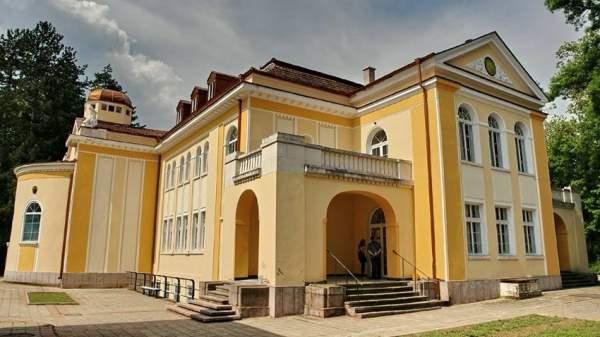 Выршец − болгарский Баден-Баден