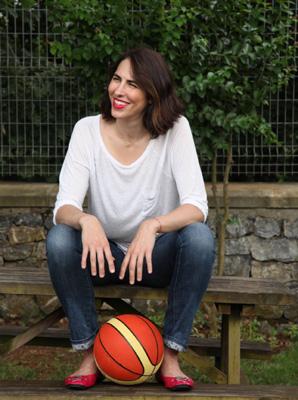 Баскетболистка Гергана Брынзова описала в книге свою победу над множественным склерозом