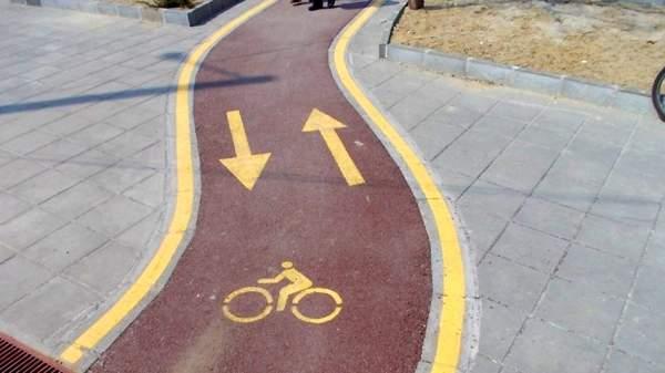 В будущее – на велосипеде
