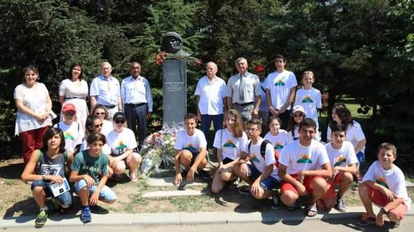 В Болгарии было отмечено 50-летие программы «Интеркосмос»