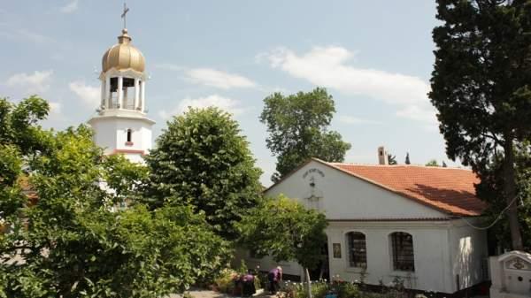Поморие – городок с богатой историей, куда хочется снова вернуться