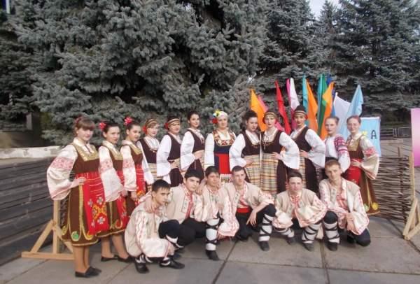 В гостях в приднестровском селе Парканы