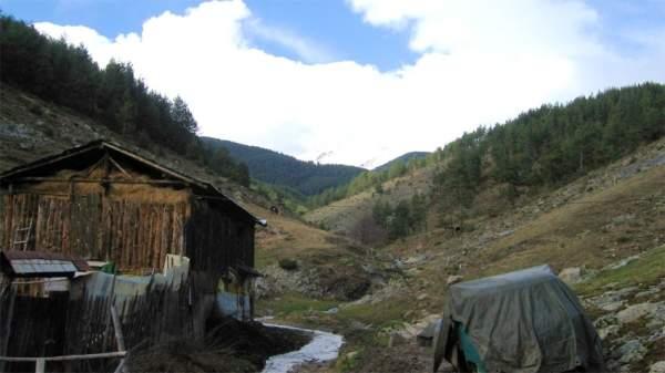 Добырско и его окрестности – неповторимое сочетание исторического прошлого и сказочной природы