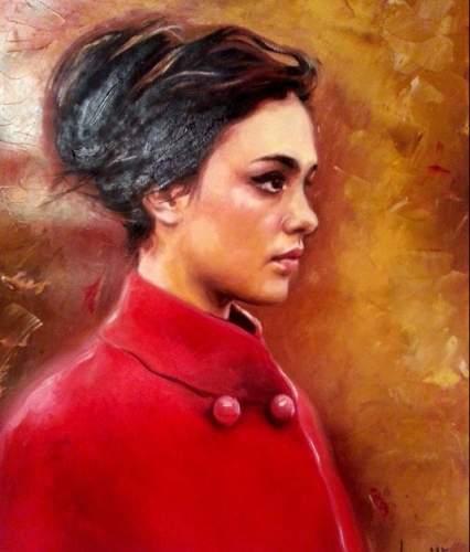 Элизабет Христова – болгарка, участвовавшая в создании уникального мультфильма о Ван Гоге
