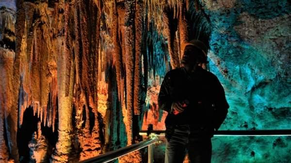Добро пожаловать в «Венеца» – самую красивую пещеру на северо-западе Болгарии
